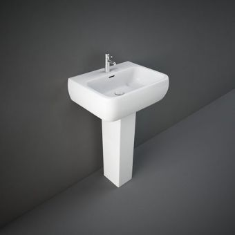 RAK Metropolitan 525mm Wash Basin