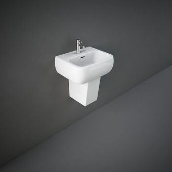 RAK Metropolitan 420mm Wash Basin