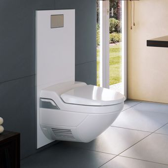 Geberit Aquaclean Complete Design Cistern Cover for 8000/8000 Plus