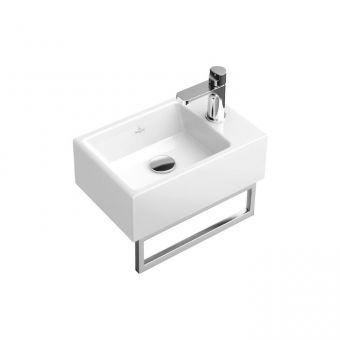 Villeroy & Boch Memento 400x260mm Cloakroom Basin