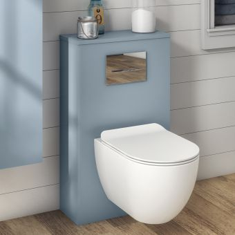 Crosswater Glide II Toilet Unit