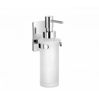 Smedbo Pool Wallmounted Soap Dispenser ZK369