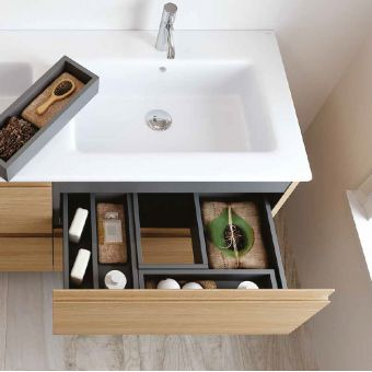 RAK Joy Drawer Insert Organiser ***TO FINISH***