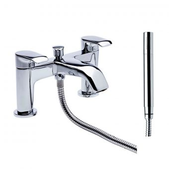 Tavistock Tier Bath Shower Mixer Tap