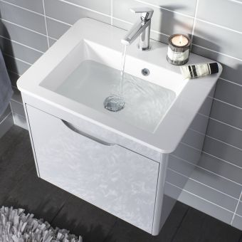 Crosswater Solo Vanity Unit