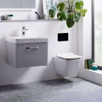 Tavistock Structure Wall Hung Toilet