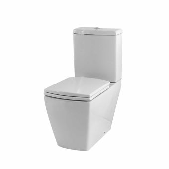 Phoenix MacQ Close Coupled Toilet