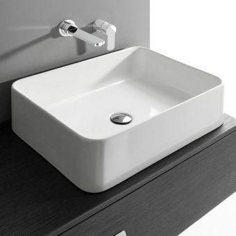 Crosswater Santa Fe Countertop Wash Bowl - CT0884UCW