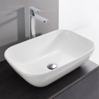 Crosswater Serene Countertop Wash Bowl