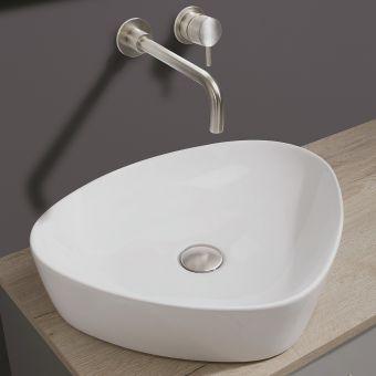 Crosswater Trinta Countertop Wash Bowl