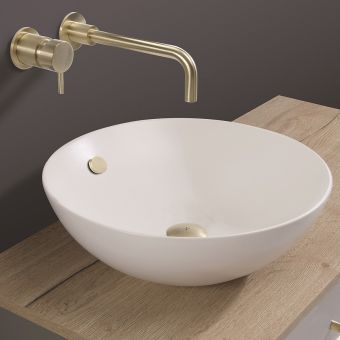 Crosswater Castellon Countertop Wash Bowl
