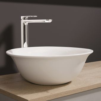 Crosswater Cabra Countertop Wash Bowl