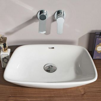 Crosswater Anabel Countertop Wash Bowl