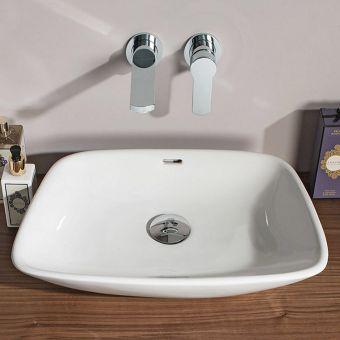 Crosswater Anabel Countertop Wash Bowl - CT0091SCW