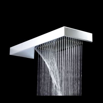Phoenix Shower Blade 2 with Waterfall SH023