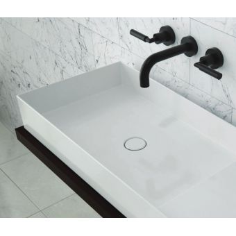 Saneux Icon 850mm Sit On Washbasin