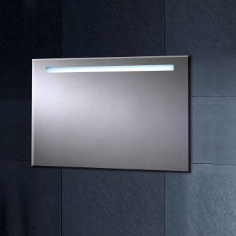 Phoenix Illuminated Heated Mirror With Shaver Socket 900mm