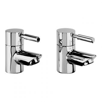 CHK Tavistock Kinetic Basin Taps