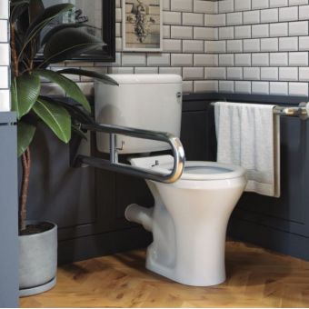 Saneux Care Doc M Close Coupled WC Pack
