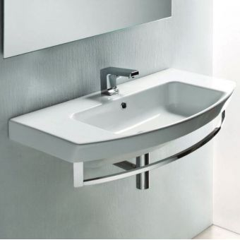 Saneux Poppy Washbasin