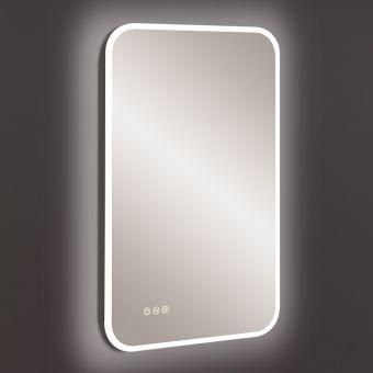 Crosswater Svelte 50cm LED Illuminated Mirror - SE5080