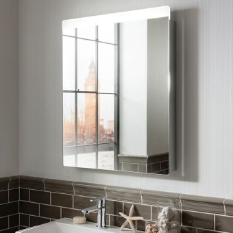 Crosswater Revive 3.0 LED Bluetooth Mirror