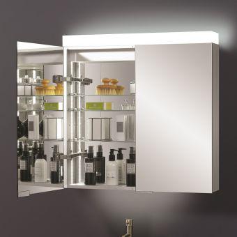 Crosswater Image 700 Mirror Cabinet