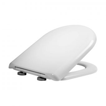 CHK Tavistock Dune Soft Close Toilet Seat
