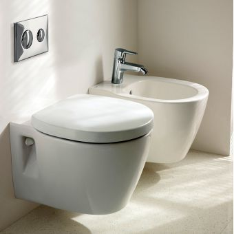 CHK Tavistock Prefect Soft Close Toilet Seat