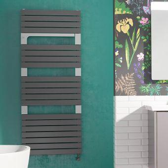 Crosswater Levante Towel Warmer