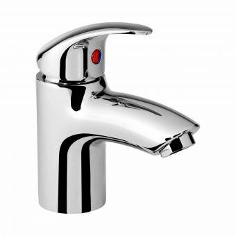 CHK Tavistock Cruz Mini Basin Mixer Tap