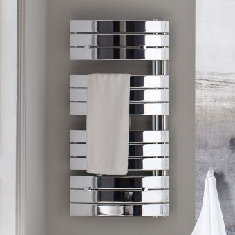 Crosswater Essence Towel Warmer