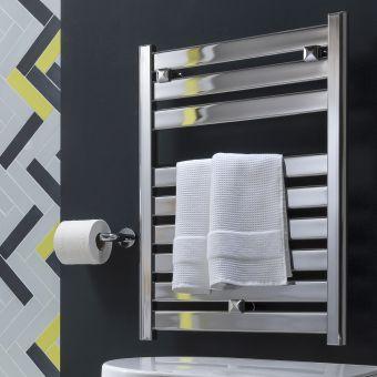Crosswater Edge Towel Warmer