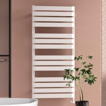Crosswater Celeste Towel Warming Radiator