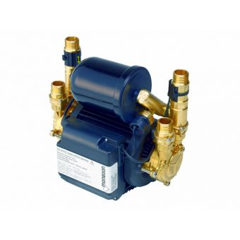 Stuart Turner Monsoon Universal 4.5 Bar Twin Showering Pump