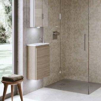 RAK Joy 400mm Wall Hung Vanity Unit