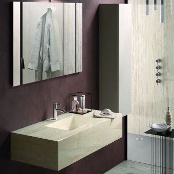 RAK Precious Wall Hung Wash Basin