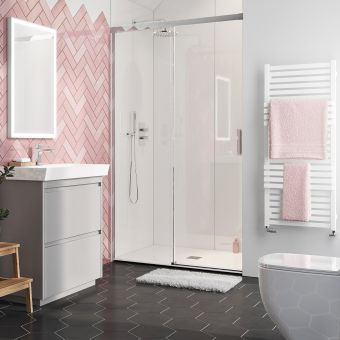 Crosswater Premium Large Bathroom Suite