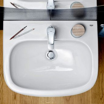 CHK Grohe Euro Ceramic Washbasin