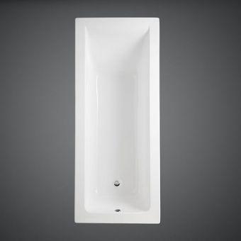 RAK Orient Single Ended Drop In Bath
