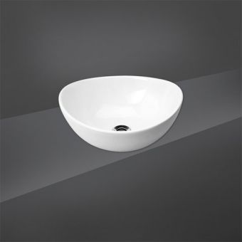 RAK Shell Countertop Wash Basin - SHELBAS