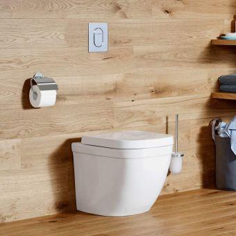 Grohe Euro Ceramic Floorstanding Rimless Toilet