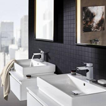 Grohe Cube Ceramic Countertop Washbasin - 3947800H