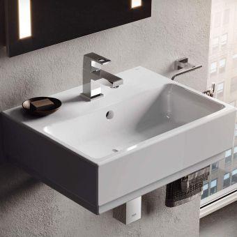 Grohe Cube 450 Ceramic Cloakroom Washbasin - 3948300H