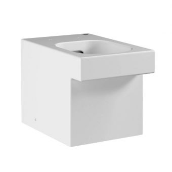 Grohe Cube Ceramic Floorstanding Back to Wall Toilet