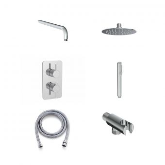 Saneux COS Shower Package