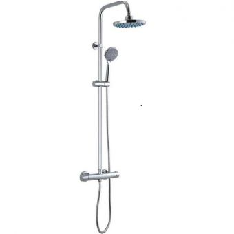 Saneux COS Thermostatic Rigid Riser