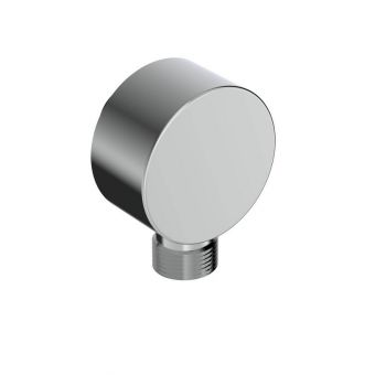 Saneux COS Round Shower Outlet
