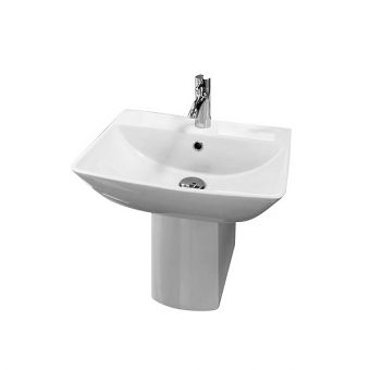 RAK Summit Bathroom Basin