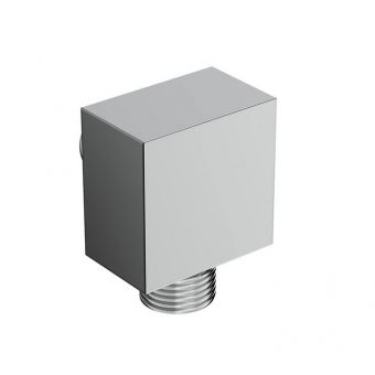 Saneux Tooga Square Shower Outlet